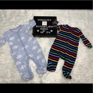 Baby Gap Onesies ✨